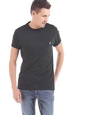 Nautica Graphic Print Slim Fit T-Shirt