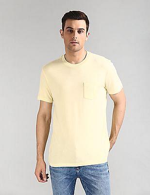 GAP Vintage Wash Pocket T-Shirt