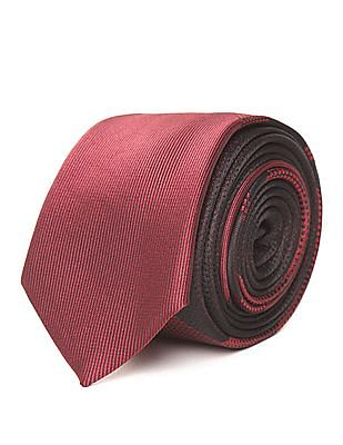 Excalibur Two Tone Patterned Tie