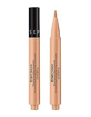 Sephora Collection Bright Future - Smoothing & Brightening Concealer - 04
