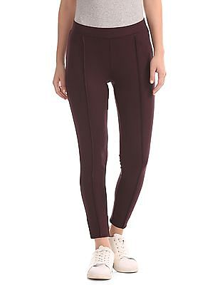 GAP Ponte Pant With Corded Seam