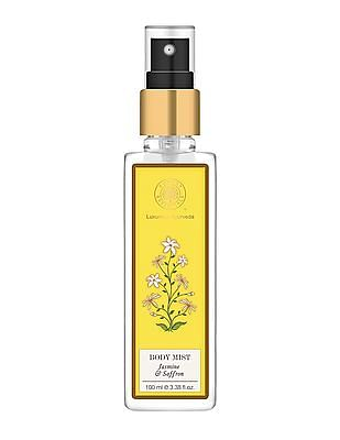 Forest Essentials Jasmine & Saffron Body Mist for Unisex 100 ml