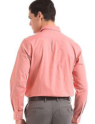 Arrow Regular Fit Long Sleeve Shirt