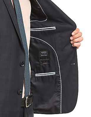 Arrow Single Breasted Two-Piece Suit