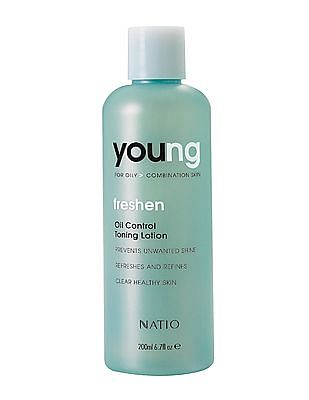 NATIO Oil Control Toning Lotion