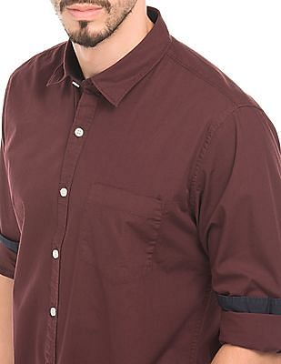 Ruggers Solid Shirt
