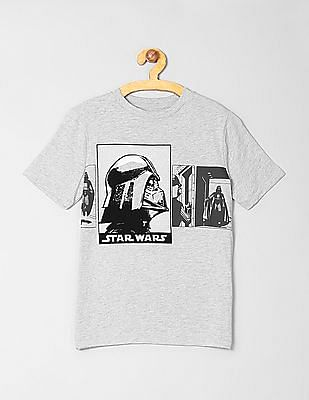 GAP Boys Star Wars™ Graphic T-Shirt