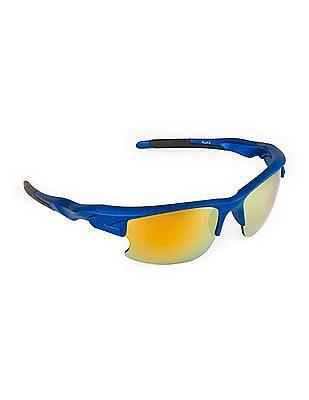 The Children's Place Boys Sport Wrap Around Sunglasses