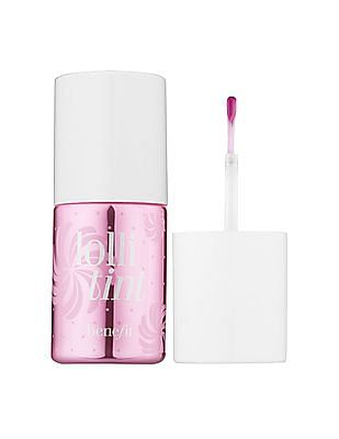 Benefit Cosmetics Lollitint Orchid Tinted Lip And Cheek Stain - Pink