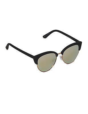 Aeropostale Metal Frame Mirror Sunglasses