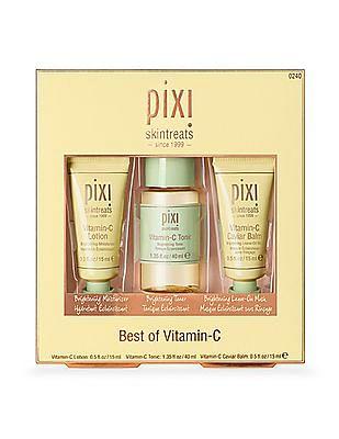 Pixi Skincare Best of Vitamin C