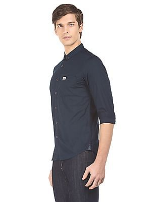 U.S. Polo Assn. Denim Co. Slim Fit Button Down Shirt
