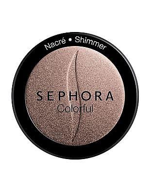 Sephora Collection Colorful Eye Shadow - Flirting Game - Pinkish Taupe