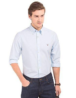 Gant Quick Dry Striped Shirt