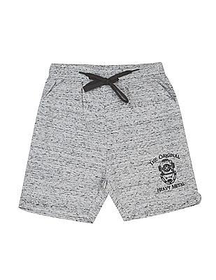 Cherokee Boys Knit Shorts - Pack of 2