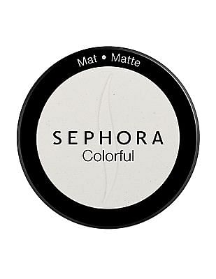 Sephora Collection Colorful Eye Shadow - Let It Snow