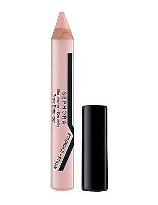 Sephora Collection Brow Enhancer - 01 Matte Light Pink