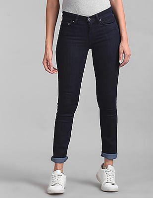 GAP 1969 Resolution Slim Straight Jeans