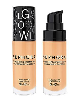 Sephora Collection Glow Perfection Foundation - 23 Natural Beige