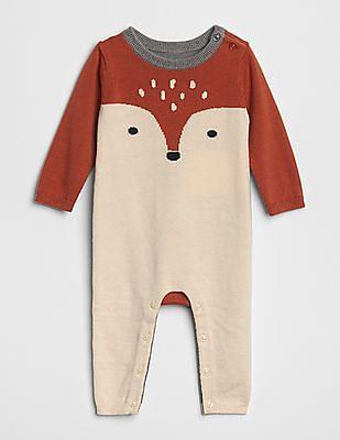 GAP Baby Sweater One-Piece