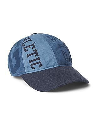 GAP Logo Remix Baseball Hat
