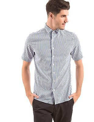Gant Fitted Oxford Shirt