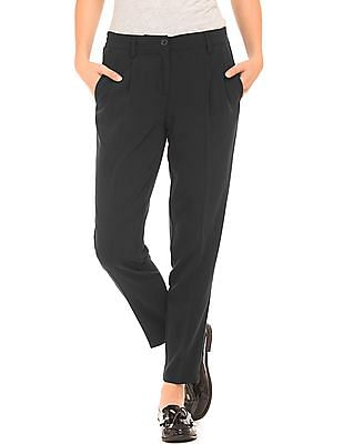 Nautica Pleated Classic Fit Pants