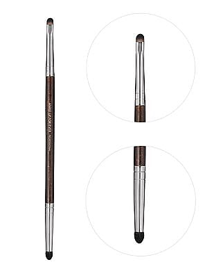 MAKE UP FOR EVER 204 Double Ended Shade And Smudge Brush