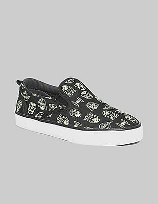 GAP Boys Star Wars™ Slip-On Sneakers