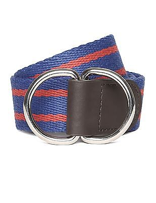 Cherokee Unisex Kids Double Loop Belt