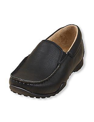 The Children's Place Boys Slip On Dress Shoe