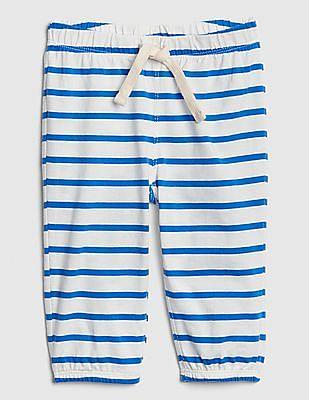 GAP Baby Stripe Pull-On Pants