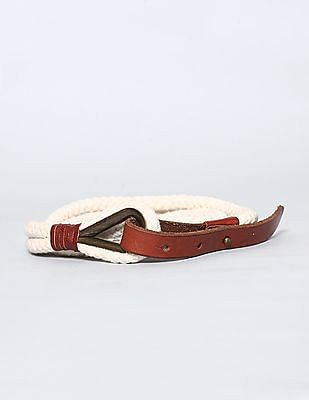 GAP Rope Loop Belt