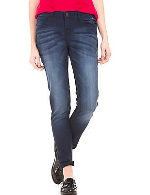 Newport Whiskered Skinny Fit Jeans