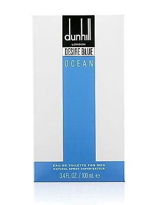 dunhill Desire Ocean Eau De Toilette For Men
