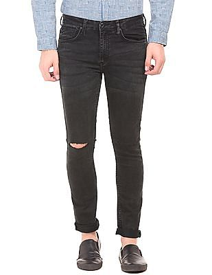 Colt Ripped Knees Skinny Jeans