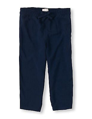 The Children's Place Girls Woven Pants