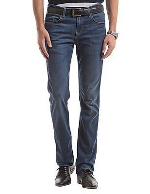 Nautica Classic Fit Stone Wash Jeans