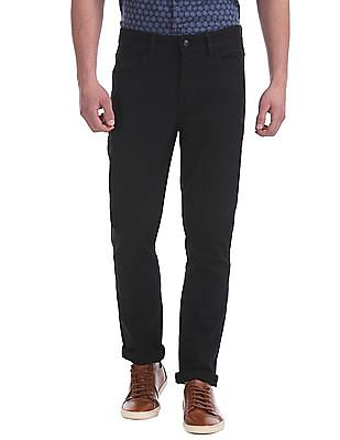U.S. Polo Assn. Denim Co. Slim Fit Rinsed Jeans