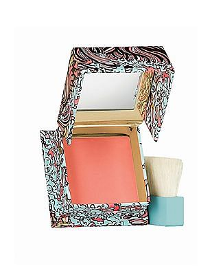 Benefit Cosmetics GALifornia Sunny Golden Pink Blush - Sunny Golden Pink