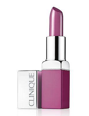 CLINIQUE Pop Lip Color + Primer - Grape Pop