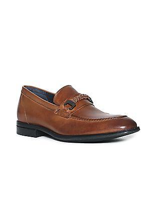 Cole Haan Warner Grand Bit Loafers