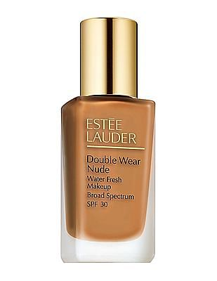 Estee Lauder Double Wear Nude Water Fresh Makeup Foundation SPF 30 - 5N1 Rich Ginger