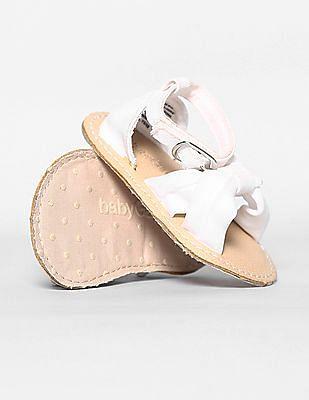 GAP Baby Cross Strap Sandals