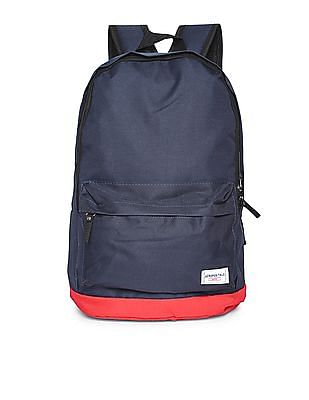 Aeropostale Contrast Trim Laptop Backpack