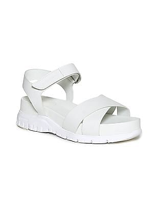 Cole Haan ZeroGrand Crisscross Sandals