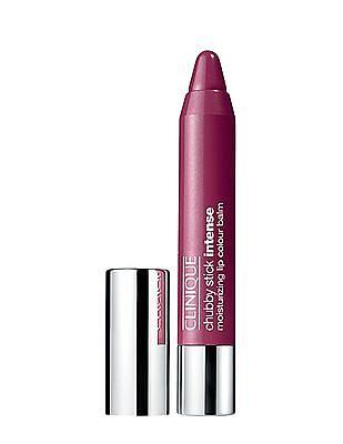 CLINIQUE Chubby Stick Intense Moisturizing Lip Colour Balm - Grandest Grape
