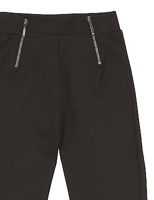Cherokee Girls Knitted Pants