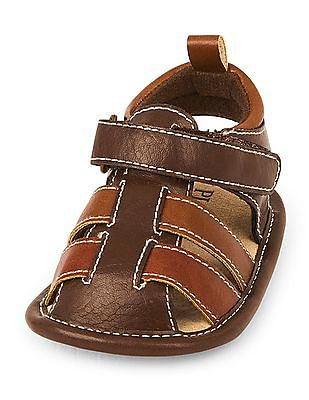 The Children's Place Baby Boys Nova Sandals