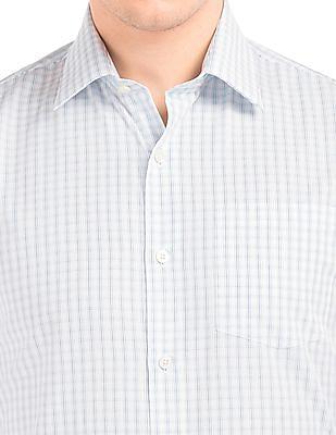 Arrow Wrinkle Free Slim Fit Shirt